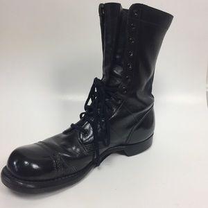 Vintage Corcoran Jump Boots